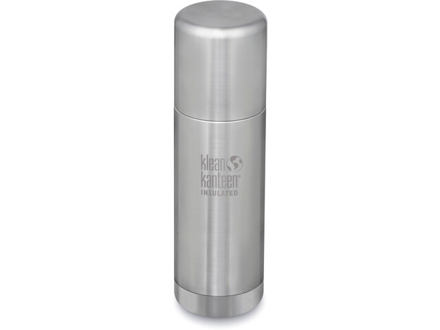 Klean Kanteen TKPro Thermo Bottle 500ml Brushed Stainless
